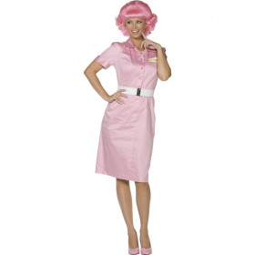 Grease kostume: Frenchy fra Grease kostume