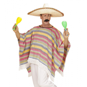 Mexicaner Poncho