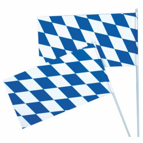 Tyroler flag: Bayersk flag