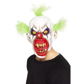Sinister Clown Mask