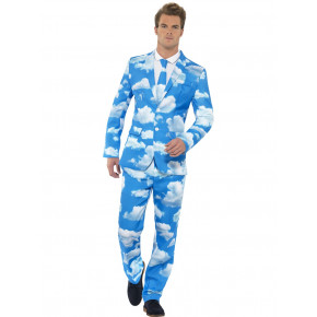 Stand Out Suit, Sky High