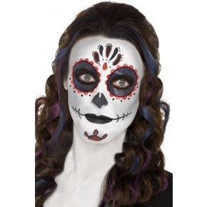 Day of the Dead Make Up Kit