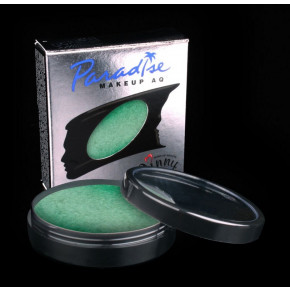 Paradise Makeup Brilliant Green