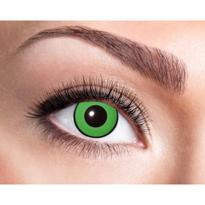 Green Eye Kontaktlinser