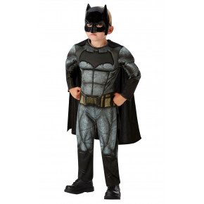 Justice League Batman Kostume