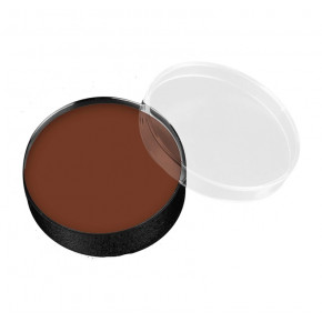Brun Mehron Color Cup, Cruelty Free Ansigtsmaling