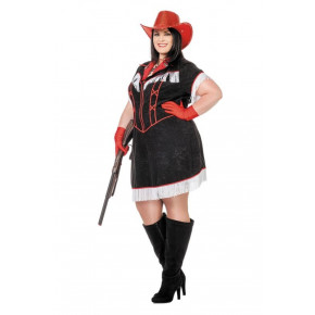 Country Line Dancer Jessie - Western Cowgirl Dress