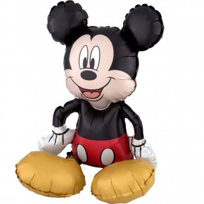 Folie Ballon - Mickey Mouse