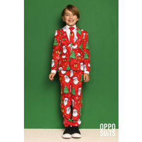 Holiday Hero Jule Opposuit