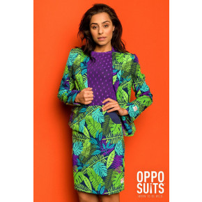 Jungle Jane Opposuit