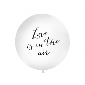 Love is in the Air - Kæmpe ballon