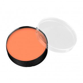 Orange Mehron Color Cup, Cruelty Free Ansigtsmaling