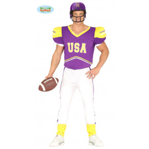 Quarterback Uniform