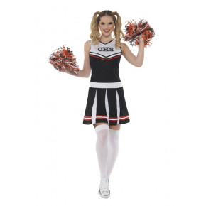 Cheerleader Dragt