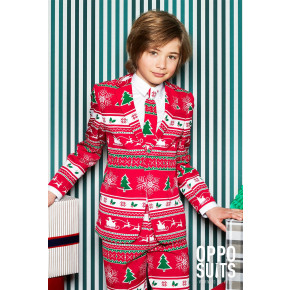Winter Wonderland Opposuit