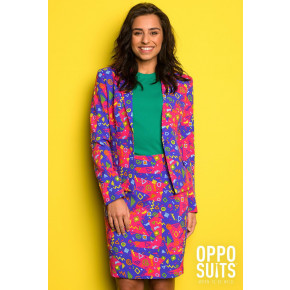 Fresh Princess Opposuit
