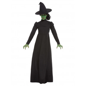 Klassisk Wicked Witch Heksekjole
