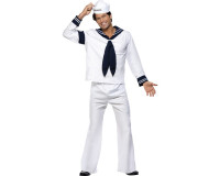 Village People Navy kostume